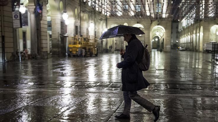 Ancora piogge e vento forte: il meteo del 4 e 5 novembre