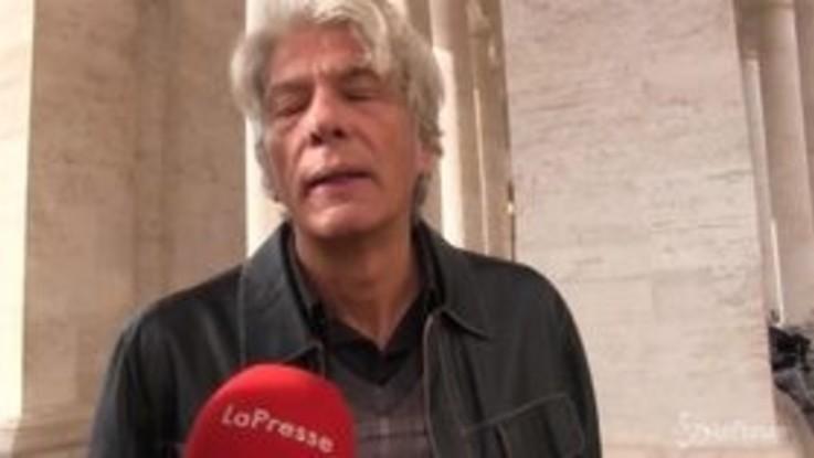 """Emanuela Orlandi, Pietro: """"Ci fu una trattativa col Vaticano sul caso di mia sorella"""""""