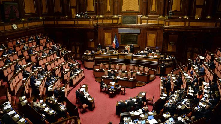 """Dl Sicurezza, al via esame in aula Senato: si va verso fiducia. Buffagni: """"De Falco vota no? Si dimetterà"""""""