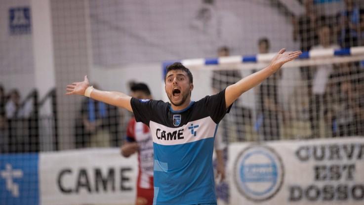 Calcio a 5, Serie A: Came Dosson e Real Arzignano si sfidano nel derby veneto
