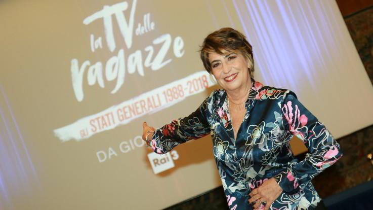 Rai, Dandini torna con l'ironia de 'La Tv delle ragazze' 30 anni dopo