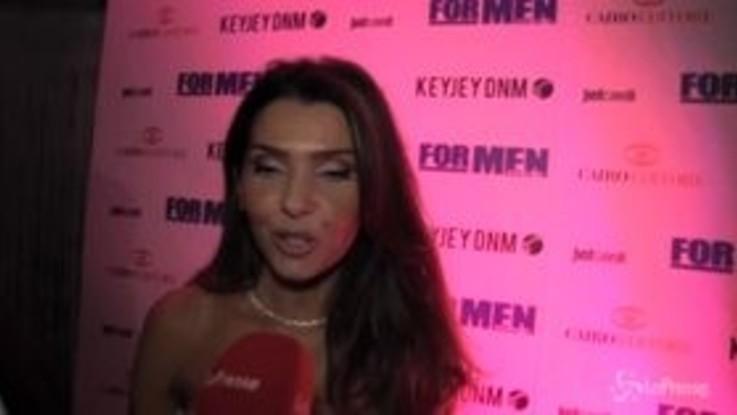 """Manuela Ferrera e gli sms di Ronaldo: """"Mi ha svelato le formazioni per vincere la champions"""""""