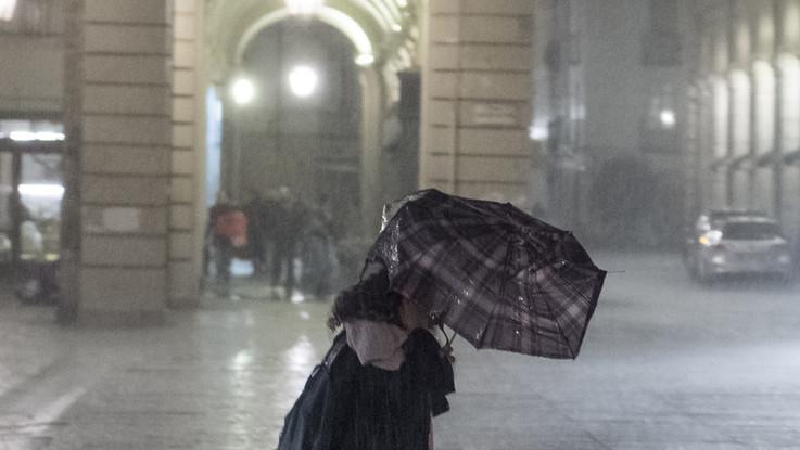 Ancora maltempo e rischio nubifragi: il meteo del 6 e 7 novembre