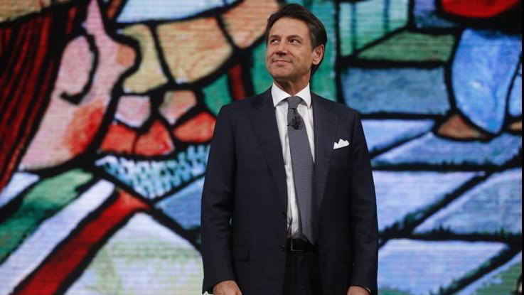 """Manovra, Conte: """"Spread si abbasserà, ma noi pronti con task force 'Forbici'"""""""