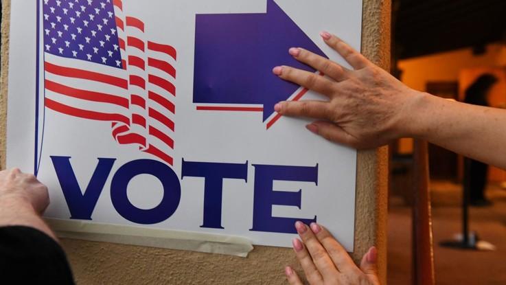 Midterm Usa: i repubblicani tengono la maggioranza al Senato. I dem si prendono la Camera