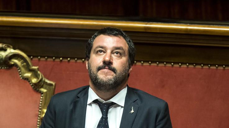 Dl Sicurezza, iniziata seduta al Senato: si vota fiducia a decreto Salvini