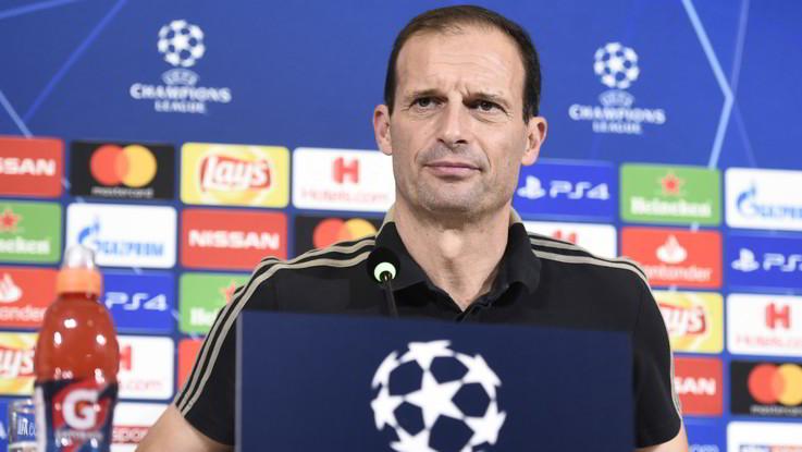 Champions, Juve spegne Mourinho. Allegri chiude (o apre) il caso Mandzukic