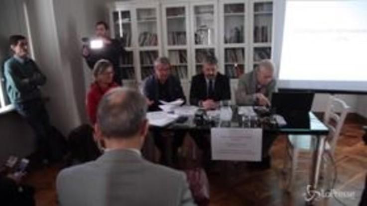 Tav, Torino: la commissione tecnica spiega le ragioni del No