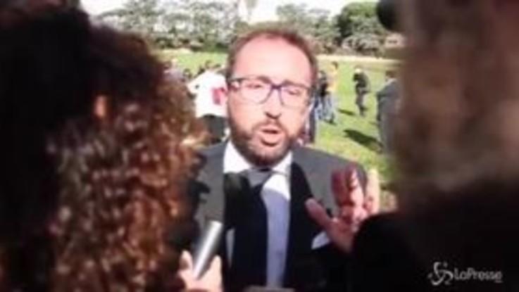 """Prescrizione, Bonafede: """"Confronto aperto ma battaglia va portata avanti"""""""