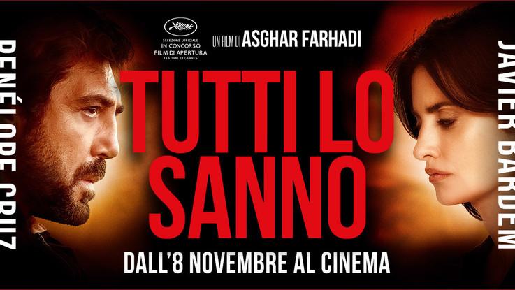 Arriva il fantasy all'italiana e tornano Cruz e Bardem: i film al cinema dall'8 novembre