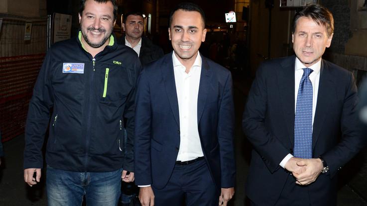 """M5s, Becchi boccia Di Maio: """"Il governo sta in piedi solo grazie a Salvini"""""""