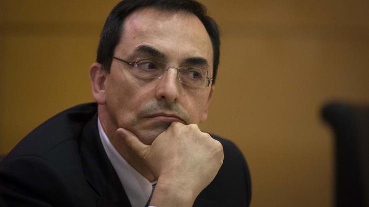 Anas, si dimette l'amministratore delegato Armani