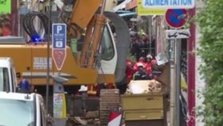 Crollo Marsiglia, trovata morta la 30enne italiana