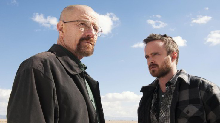 Il film tratto da 'Breaking bad' scatena i rumors: sarà su Jesse Pinkman