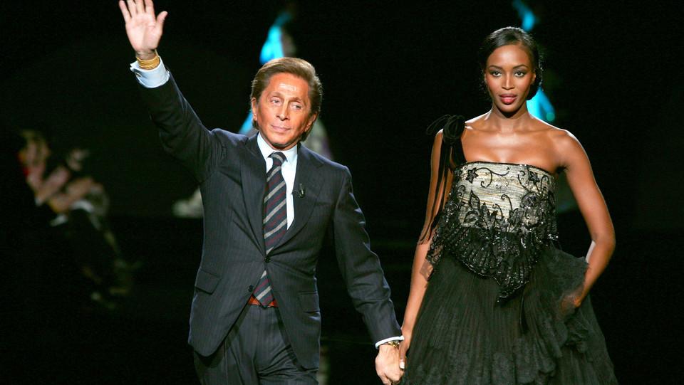 Nata nel 1957 da Valentino Garavani, l'ominima casa di moda venne ceduta nel 2002 al gruppo italiano Marzotto per 240 milioni di euro. A luglio 2015 la società è stata venduta ai qatarioti di Mayhoola for Investments ©