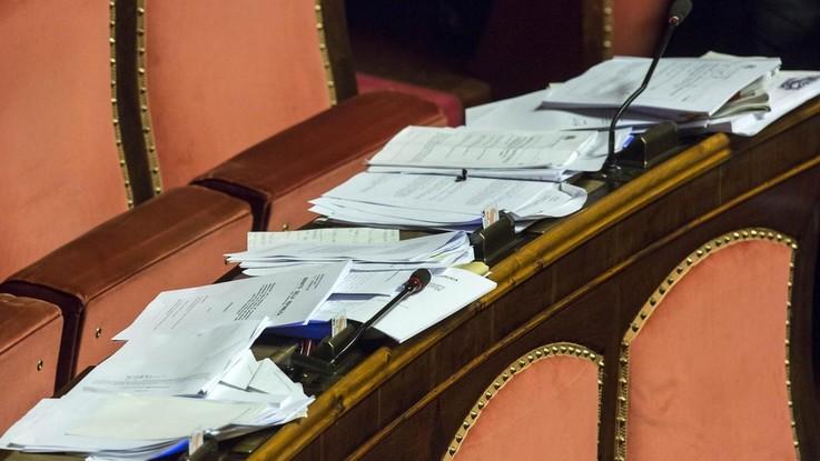 Dl Fisco, sanatoria per Imu e Tasi: la Lega presenta l'emendamento