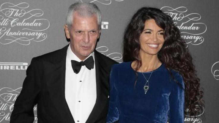 Tronchetti Provera e Afef si separano: il loro matrimonio finisce dopo 17 anni