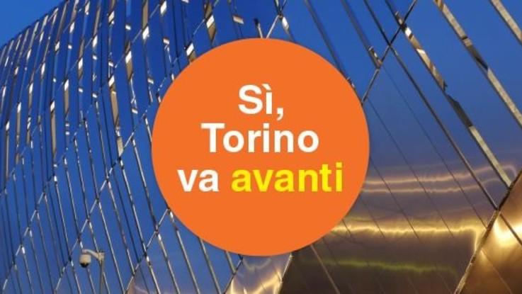 Tav, Torino in piazza per il sì. Il manifesto delle promotrici