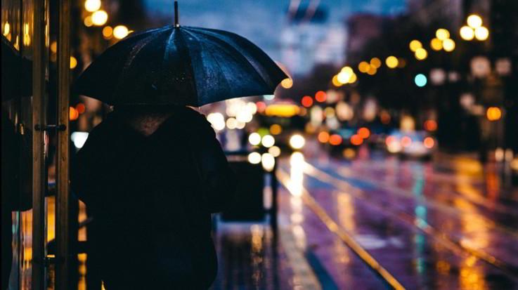 Ancora rovesci al Nord, bel tempo al Centro e Sud: il meteo del 9 e 10 novembre