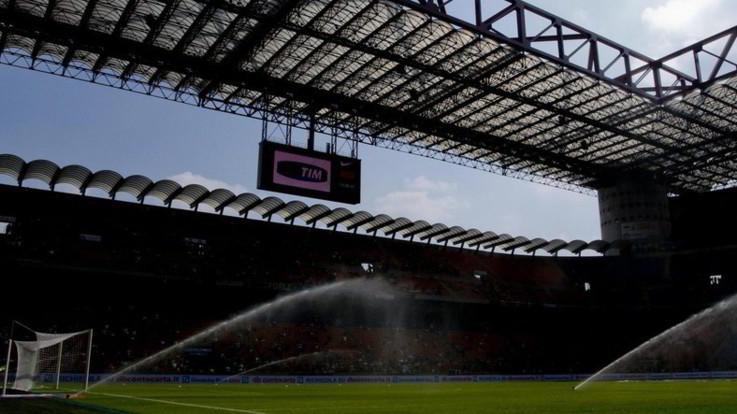 """Milan e Inter """"amici"""" fuori dal campo: i due club insieme per il nuovo stadio"""