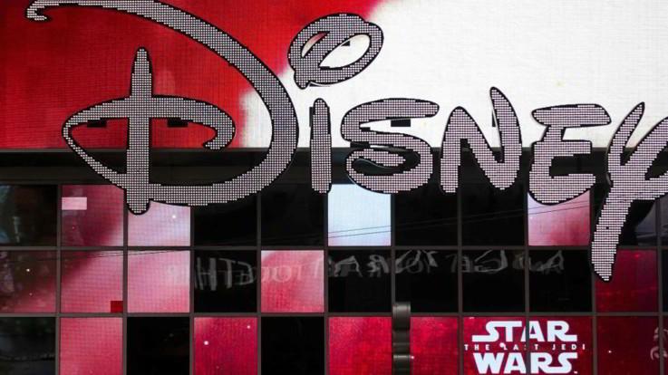Disney diventa plus e sfida Netflix: cartoon e film in streaming, anche Star Wars