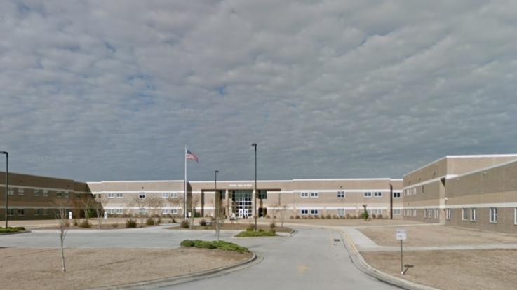 Usa, nessuna sparatoria alla scuola in North Carolina: colpa del rumore di una caldaia