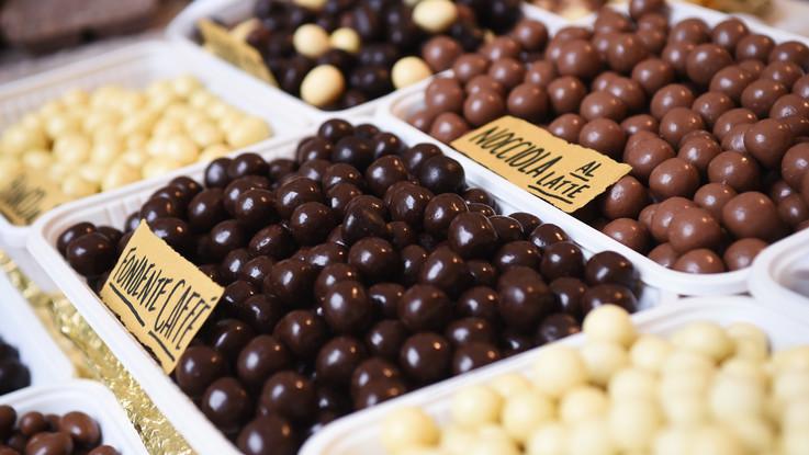Dal cioccolato alle moto, cosa fare nel weekend del 10 e 11 novembre