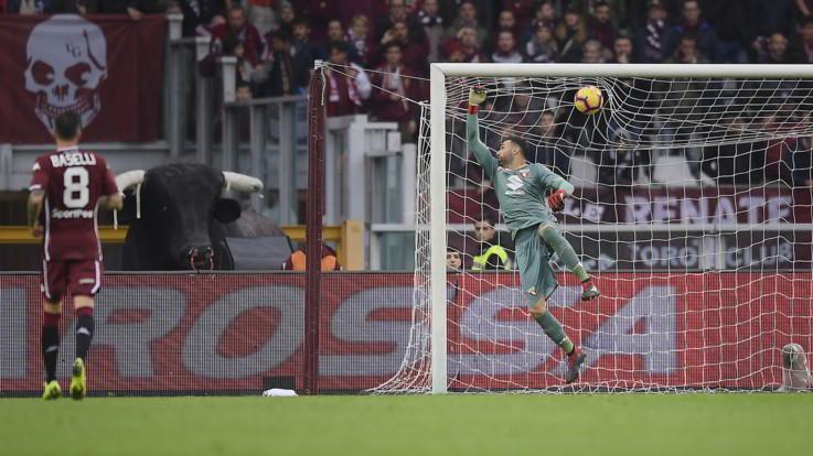 Serie A, il Parma sorprende il Toro in casa: Gervinho più Inglese, 2-1 all'Olimpico