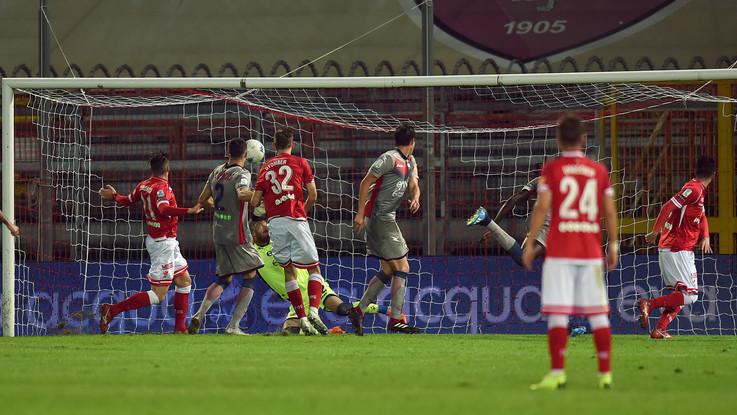 Serie B, la dodicesima giornata   Il fotoracconto