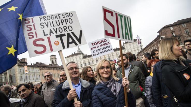 L'ANALISI Quando la 'riservata' Torino decide di fare la rivoluzione