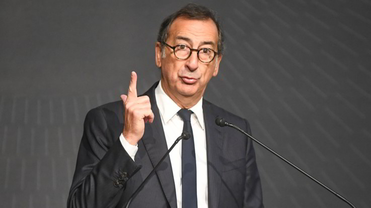"""Sala: """"Chiusure domenicali? Non rompere le p... a Milano"""". Di Maio e Salvini all'attacco"""