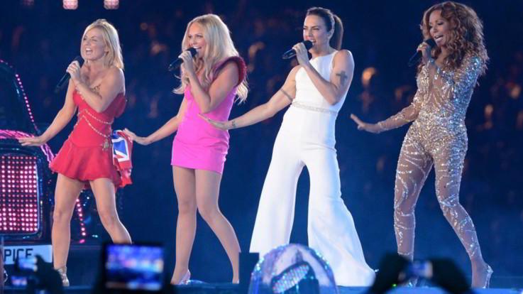 Il tour delle Spice Girls è già un successo: aggiunte nuove date