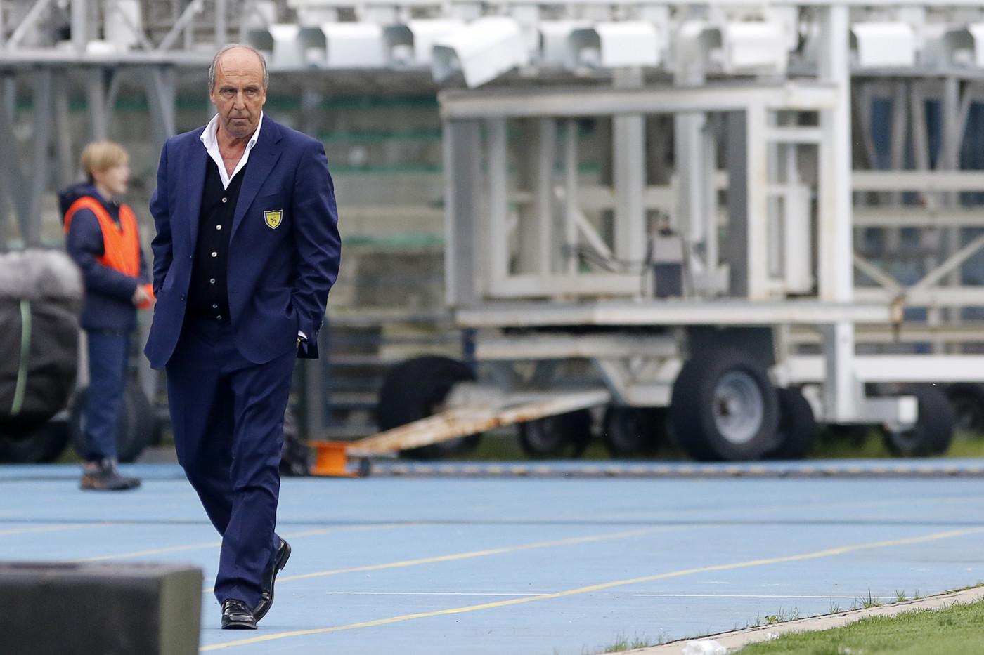 """Chievo, Ventura si dimette a sorpresa. Il ds Romairone: """"Ha espresso malessere"""""""
