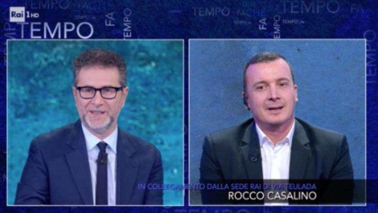 """Casalino si scusa per insulti ai bimbi down: """"Non mi riconosco"""""""
