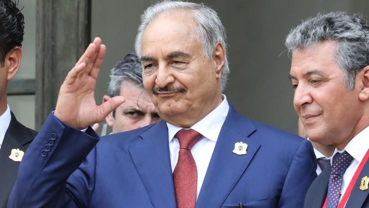 Libia, al via la conferenza di Palermo. Ma senza Haftar l'incontro perde importanza