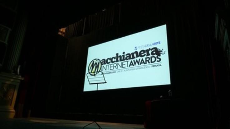 """Macchianera Awards, assegnati gli 'Oscar della rete"""": ecco i miglior siti, blog e influencer 2018"""