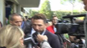 """Insulti a Mourinho, Di Francesco: """"Difficile pensare che i tifosi siano tutti civilizzati"""""""