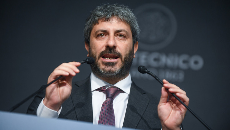 """Anche Fico e Mattarella si schierano per la libertà di stampa: """"Sarà sempre tutelata"""""""