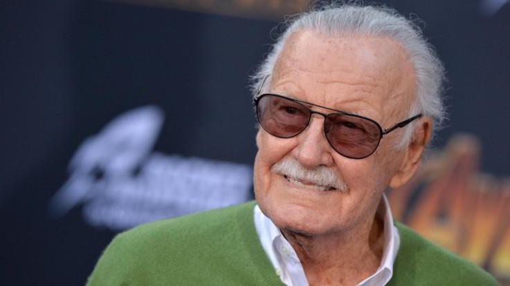 Muore a 95 anni la leggenda dei fumetti Stan Lee