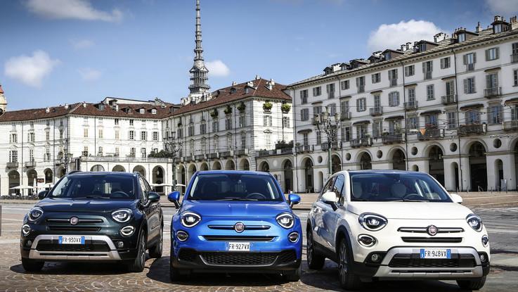 Fiat sponsor di Torino Film Festival
