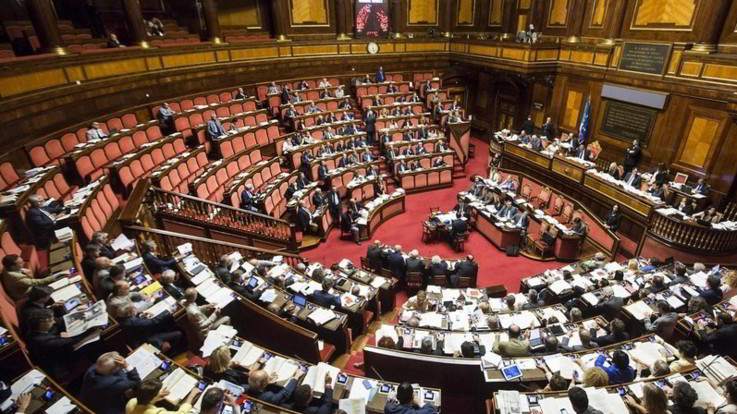 Decreto Genova, governo battuto in commissione al Senato