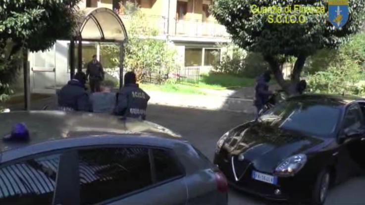 La mafia sulle scommesse online: 68 arresti e sequestri per un miliardo di euro