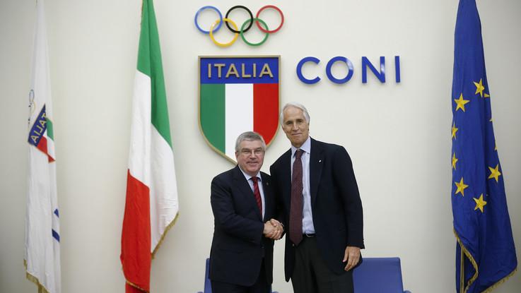 Calgary dice 'no' alle Olimpiadi 2026. Restano in corsa Milano-Cortina e Stoccolma