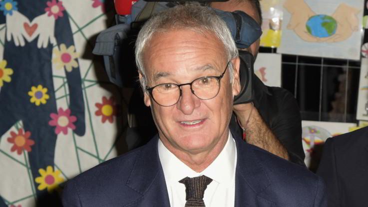 Premier League: Ranieri è il nuovo allenatore del Fulham, via Jokanovic