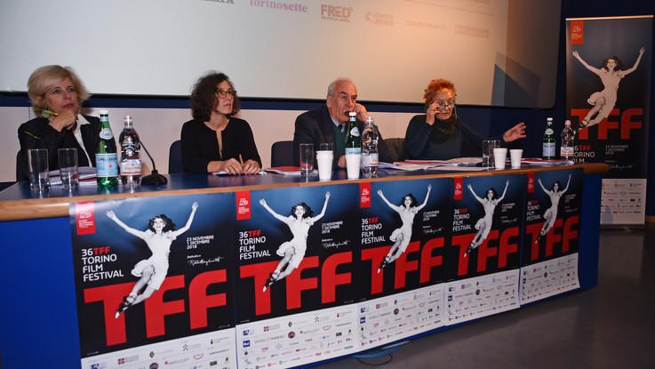 Torna il Torino Film Festival: tra gli italiani Moretti e Mastandrea