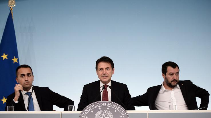 La manovra non piace: Olanda e Austria chiedono una procedura di infrazione contro l'Italia