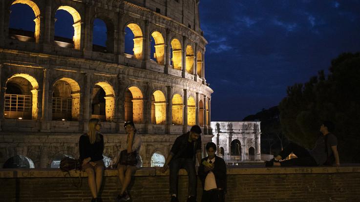 Immobili e azioni: quasi impossibile arrivare a 18 miliardi senza vendere il Colosseo