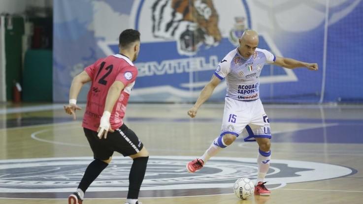 Calcio a 5, Champions League: troppo Kairat, l'Acqua&Sapone si arrende 4-1