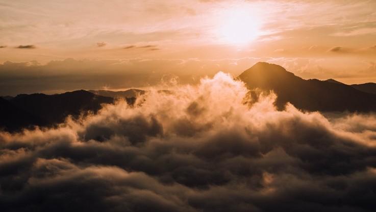 Cala la nebbia, giù le temperature: il meteo del 15 e 16 novembre