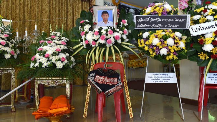 Thailandia, pugile-bambino muore sul ring durante un match di Thai Boxe